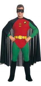 Déguisement Robin adulte taille L