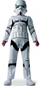 Déguisement Stormtrooper classique enfant