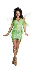 Déguisement Twinkle Fairy
