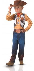 Déguisement Woody enfant