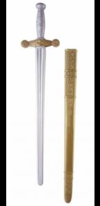 Epée avec fourreau