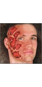 Fausse Cicatrice brûlure Halloween
