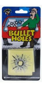 Faux Impacts de balles (CE)