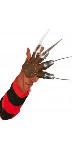 Gant articulé Freddy Krueger