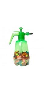 Kit  bombes à eau multicolores environ 500 ballons