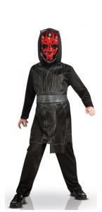 Kit Darth Maul enfant