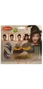 Kit de maquillage Jolie sorcière Halloween
