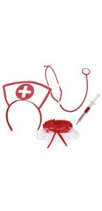 Kit infirmière adulte