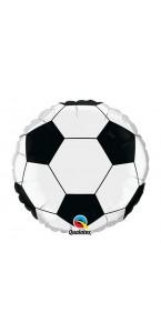 Lot de 5 Ballons foot 40 cm