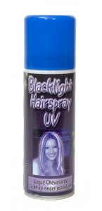 Laque Blacklight UV