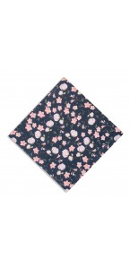Lot de 16 serviettes jetables Lovely Flowers 33 x 33 cm