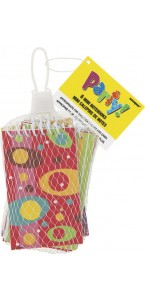 Lot de 6 mini-blocs notes