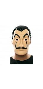Masque casa del Papel Halloween