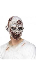 Masque zombie Halloween