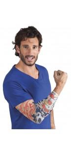 Manchons de tatouage Allez les bleus