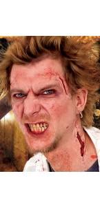 Maquillage effet spécial Rage Halloween