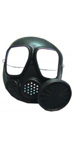 Masque à gaz EVA Halloween