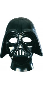 Masque adulte PVC Dark Vador