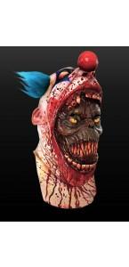 Masque Clown parasite Halloween