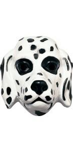 Masque de Dalmatien PVC
