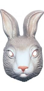 Masque de Lapin PVC