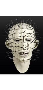 Masque Helleraiser pinhead  Halloween