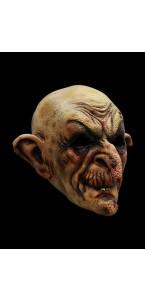 Masque intégral magicien horreur Halloween
