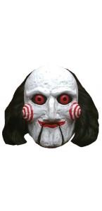Masque Saw Billy puppet Halloween