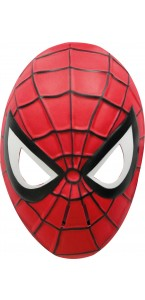Masque Spiderman enfant