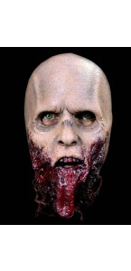 Masque The Walking Dead Jawless Halloween
