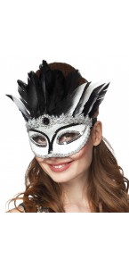 Masque Venice Gazza