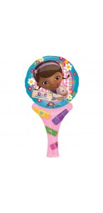 Mini Ballon Doc McStuffins
