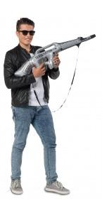 Mitraillette gonflable 94 cm