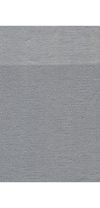 Nappe intissé argent 1,60 x 2,40 m