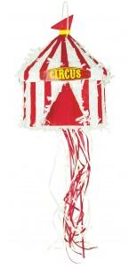 Pinata Vintage Circus 35 cm