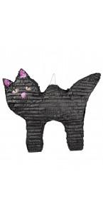 Pinata Chat noir 51 x 58 cm