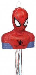 Pinata Spiderman 3D