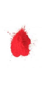 Poudre HOLI rouge 70 gr