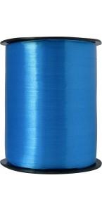 Rouleau de bolduc bleu 500 m