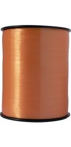 Rouleau de bolduc orange 500 m