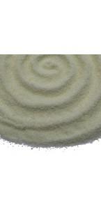 Sable coloré ivoire