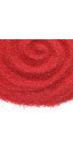 Sable coloré rouge
