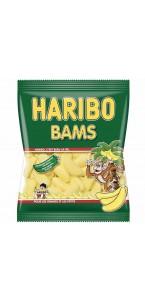 Sachet bonbons Bam'sHaribo 120 g