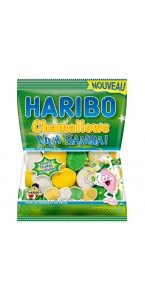Sachet bonbons Chamallow Viva samba Haribo 100 g