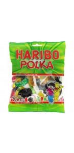 Sachet bonbons Polka Haribo 120 g