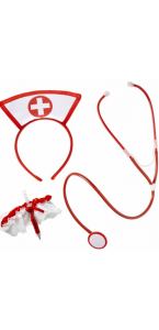 Set infirmière