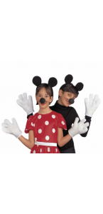 Set mickey enfant