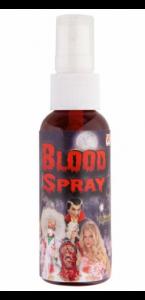 Spray de faux sang 48 ml