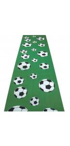 Tapis Football 450 x 60 cm