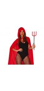 Trident du diable halloween 51 cm